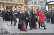 Hochzeitszug - Innenstadt - Sa 19.11.2011 - 53