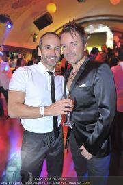 Atousa Birthday - Club Palffy - Sa 19.11.2011 - 12