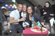 Atousa Birthday - Club Palffy - Sa 19.11.2011 - 17