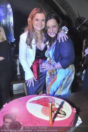 Atousa Birthday - Club Palffy - Sa 19.11.2011 - 18