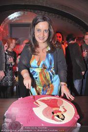 Atousa Birthday - Club Palffy - Sa 19.11.2011 - 20