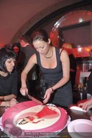 Atousa Birthday - Club Palffy - Sa 19.11.2011 - 21