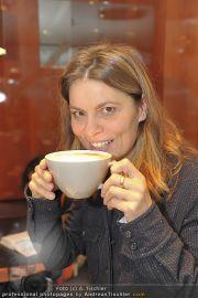 Frühstück bei mir - Motto am Fluss - So 20.11.2011 - 24