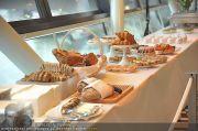 Frühstück bei mir - Motto am Fluss - So 20.11.2011 - 28