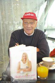 Frühstück bei mir - Motto am Fluss - So 20.11.2011 - 30