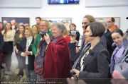 Vernissage - Suppan - Mo 21.11.2011 - 13