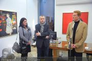 Vernissage - Suppan - Mo 21.11.2011 - 17