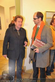 Vernissage - Suppan - Mo 21.11.2011 - 45
