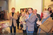 Vernissage - Suppan - Mo 21.11.2011 - 52