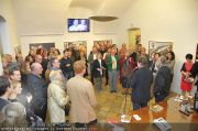 Vernissage - Suppan - Mo 21.11.2011 - 53