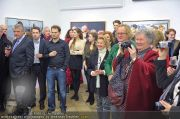 Vernissage - Suppan - Mo 21.11.2011 - 55