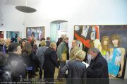Vernissage - Suppan - Mo 21.11.2011 - 61