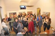 Vernissage - Suppan - Mo 21.11.2011 - 72