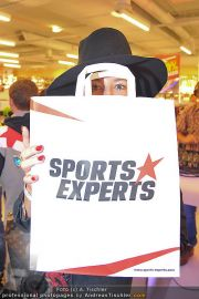Re-Opening - Sports Experts - Mi 23.11.2011 - 104