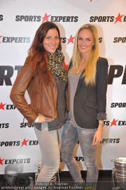 Re-Opening - Sports Experts - Mi 23.11.2011 - 18