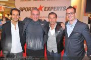 Re-Opening - Sports Experts - Mi 23.11.2011 - 27