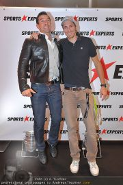 Re-Opening - Sports Experts - Mi 23.11.2011 - 38