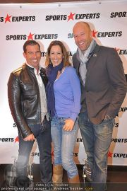 Re-Opening - Sports Experts - Mi 23.11.2011 - 52
