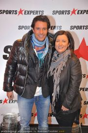 Re-Opening - Sports Experts - Mi 23.11.2011 - 55