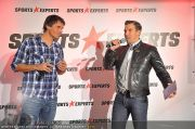 Re-Opening - Sports Experts - Mi 23.11.2011 - 70