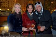 Charity Punsch - Motto am Fluss - So 27.11.2011 - 2