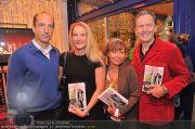Buchpräsentation - Summerstage - So 27.11.2011 - 1
