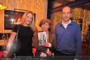 Buchpräsentation - Summerstage - So 27.11.2011 - 16