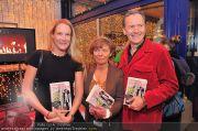 Buchpräsentation - Summerstage - So 27.11.2011 - 29