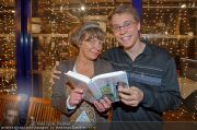 Buchpräsentation - Summerstage - So 27.11.2011 - 3