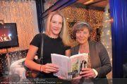 Buchpräsentation - Summerstage - So 27.11.2011 - 30