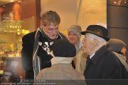 Lichterketten Charity - Tuchlauben - Di 29.11.2011 - 16