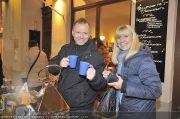 Lichterketten Charity - Tuchlauben - Di 29.11.2011 - 17
