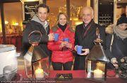 Lichterketten Charity - Tuchlauben - Di 29.11.2011 - 25