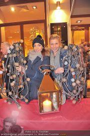 Lichterketten Charity - Tuchlauben - Di 29.11.2011 - 26