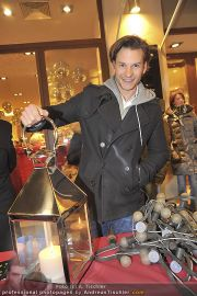 Lichterketten Charity - Tuchlauben - Di 29.11.2011 - 27