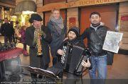 Lichterketten Charity - Tuchlauben - Di 29.11.2011 - 3