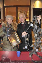 Lichterketten Charity - Tuchlauben - Di 29.11.2011 - 32