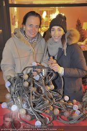 Lichterketten Charity - Tuchlauben - Di 29.11.2011 - 34