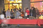 Lichterketten Charity - Tuchlauben - Di 29.11.2011 - 41
