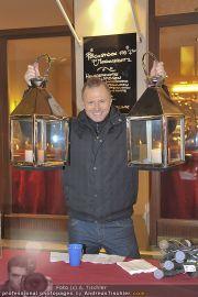 Lichterketten Charity - Tuchlauben - Di 29.11.2011 - 42