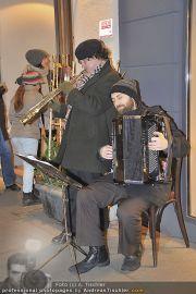 Lichterketten Charity - Tuchlauben - Di 29.11.2011 - 44