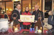 Lichterketten Charity - Tuchlauben - Di 29.11.2011 - 7