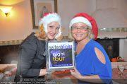 Seitenblicke Night Tour - Nikodemus - Di 29.11.2011 - 1