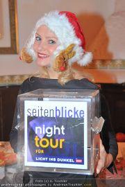Seitenblicke Night Tour - Nikodemus - Di 29.11.2011 - 11