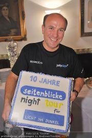 Seitenblicke Night Tour - Nikodemus - Di 29.11.2011 - 21