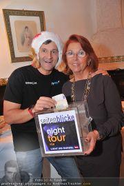 Seitenblicke Night Tour - Nikodemus - Di 29.11.2011 - 24