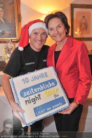 Seitenblicke Night Tour - Nikodemus - Di 29.11.2011 - 9
