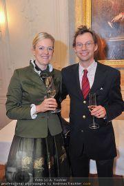 10 Jahresfeier - Schloss Esterhazy - Mi 30.11.2011 - 10