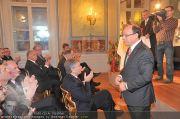 10 Jahresfeier - Schloss Esterhazy - Mi 30.11.2011 - 109