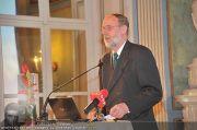 10 Jahresfeier - Schloss Esterhazy - Mi 30.11.2011 - 119